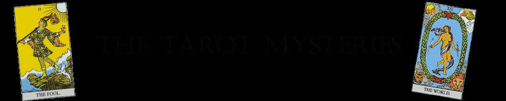 The Tarot Mysteries